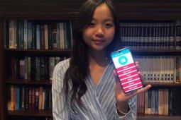 Pelajar 16 tahun berhasil ciptakan aplikasi informasi penanganan kesehatan