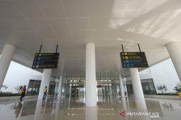 Pembangunan Terminal Baru Bandara Syamsudin Noor