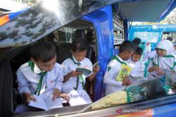 Pemkab Gorontalo luncurkan program Desain Bakat guna tingkatkan minat baca