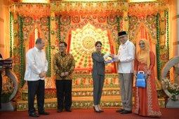 Pemerintah Aceh - UNICEF kerja sama perangi  stunting