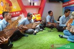 Komunitas Sampek gelar pelatihan gratis alat musik tradisional