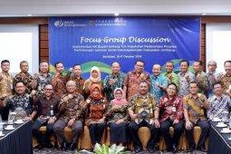Bupati Jombang bahas soal jaminan ketenagakerjaan dengan BPJS Ketenagakerjaan