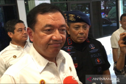 Kepala BIN sebut penusuk Wiranto terkait tersangka pembawa bom di Bekasi