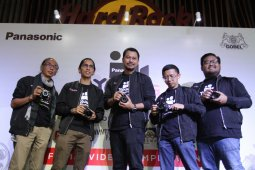 Kompetisi Young Film Maker 2019 digelar Panasonic