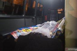 Polisi tetapkan tiga tersangka kasus kematian aktivis Walhi Sumut