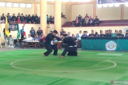IPSI Kota Jambi persiapkan atlet hadapi Porprov 2020