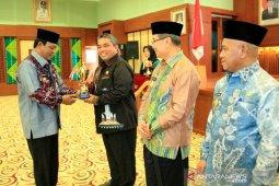 Pemkot Banjarbaru raih kinerja paling inspiratif