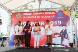 """Pemkab Gianyar adakan """"Job Fair 2019"""" turunkan pengangguran"""