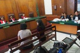 Pengadilan hadirkan saksi-saksi kasus jalan ambles Gubeng