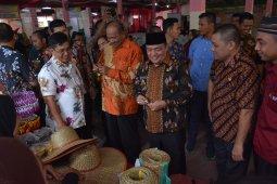 Bupati Langkat berharap instansi terkait fasilitasi inovasi desa