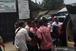 Video kronologi penusukan Menko Polhukam Wiranto di Pandeglang