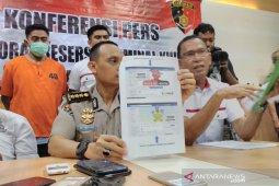 Polda Aceh tangkap tersangka provokasi dan ujar kebencian di media sosial