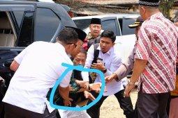 Penyerangan Wiranto tidak akan ganggu pelantikan Presiden Jokowi