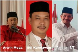 Pelantikan pimpinan definitif DPRK Aceh Tengah tunggu SK Plt Gubernur