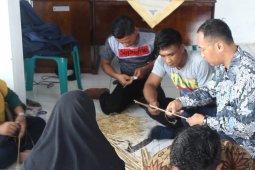 Dinas KUMK dan Naker Kota Sibolga gelar bimtek untuk pengangguran