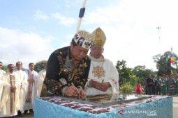 Bonifasius: Persatuan kunci keberhasilan pembangunan