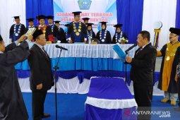 Mohd Arifin dilantik sebagai Rektor UGN 2019-2023