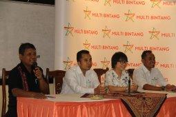 STP Bali-Multi Bintang gelar pelatihan penyajian bir kepada mahasiswa