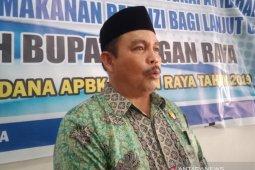 2.400 penerima dana PKH di Nagan Raya Aceh  dicoret