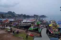 Kapal Danau Toba