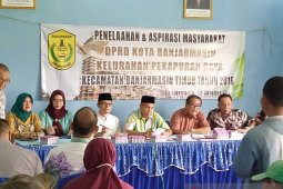 DPRD Banjarmasin: warga resah rencana iuran BPJS naik