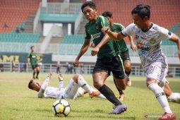 Uji coba Timnas U-19 melawan Persikabo imbang 0 - 0