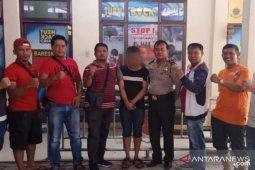 Timsus Gurita Polres Tanjungbalai bekuk tersangka curas