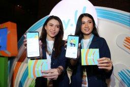 Telkomsel luncurkan by.U, layanan selular prabayar digital End-to-end pertama di Indonesia