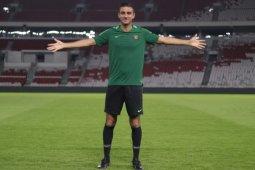 Kualifikasi Piala Dunia - Timnas Indonesia bisa diperkuat Otavio Dutra kontra Vietnam