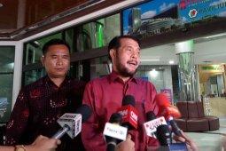Ketua MK Anwar Usman besuk Wiranto, tetapi tak sempat berbincang
