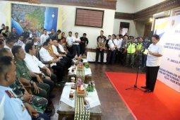Menhub dan Gubernur Lampung Saksikan Serah terima Pengoperasian Bandara Radin Inten II dari Kemenhub ke Angkasa Pura II