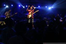 Pejabat: Pengunjung Pulau Kelapa saat Festival Seribu Utara lebihi target
