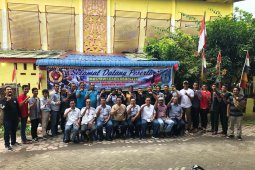 19 klub pilih Muhammad Akmali pimpin Perbasi Langkat