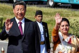 Nepal akhiri ketergantungan pada India