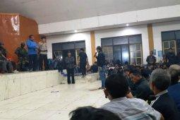 Terkait penikaman warga, Forkompimda Jayawijaya gelar pertemuan