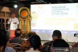 """Wali Kota jadi pembicara seminar """"Denpasar The City of Culture"""""""