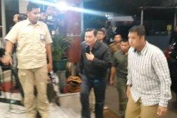 Menko Kemaritiman Luhut Pandjaitan jenguk Wiranto di RSPAD