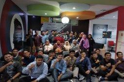 Telkom gelar pelatihan kreativitas IT di Medan