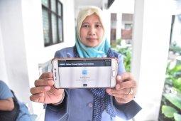 Dinas Pendidikan Surabaya luncurkan aplikasi e-public service GTK