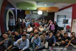 Kemenpora - Telkom gelar pelatihan kreativitas IT di Medan