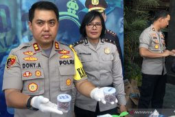 Kasus penjualan obat aborsi di Kota Malang dibongkar, lima pelaku ditangkap