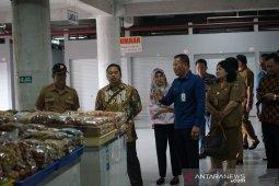 Pemkot Tangerang pelajari revitaliasi Pasar Badung di Denpasar