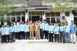 Bupati Bakhtiar Sibarani: Pengedar narkoba akan diusir dari Tapteng