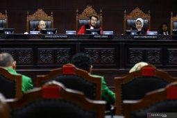 Mahasiswa As Syafi'iyah gugat UU KPK ke MK