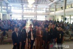 Pertamina gelar goes to campus di Untan Pontianak
