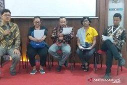 Para akademisi desak Presiden Jokowi segera terbitkan Perppu KPK