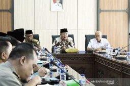 Gubernur minta status lahan kompleks perkantoran Bengkulu Selatan diperjelas