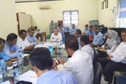 Distribusi kualitas air Tirtanadi kepada pelanggan alami gangguan