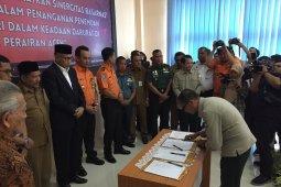 Gubernur: Latihan penanggulangan bencana perlu secara periodik