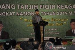 Gubernur: Sidang Tarjih Fiqih Muhammadiyah upaya wujudkan Aceh  beradab